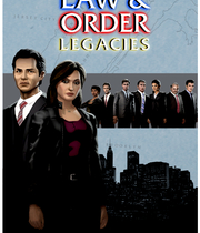 Law & Order Legacies Boxart