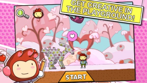 Scribblenauts - NDS  - 876581