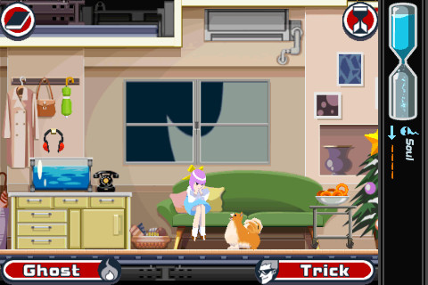Ghost Trick iOS