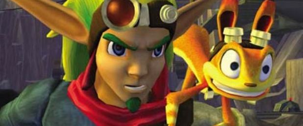 Jak and Daxter Collection - Feature