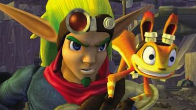 Jak and Daxter Collection  - 876629