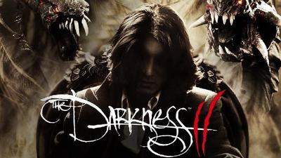 The Darkness II  - 876632