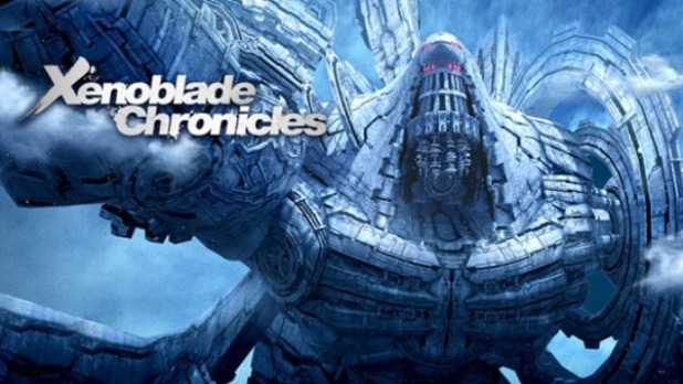Xenoblade Chronicles  - 876639