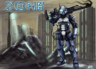 Zone: The Battleground Image