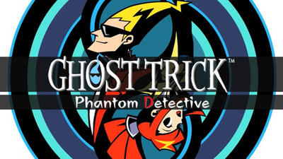 Ghost Trick (iOS)  - 876669