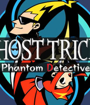 Ghost Trick (iOS) Boxart