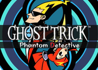 Ghost Trick (iOS) Image