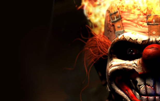 Twisted Metal  - 876680