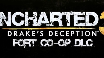 Uncharted 3: Drake's Deception  - 876698