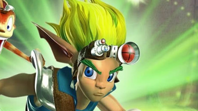 Jak and Daxter Collection  - 876763