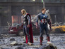 The Avengers (2012) Image