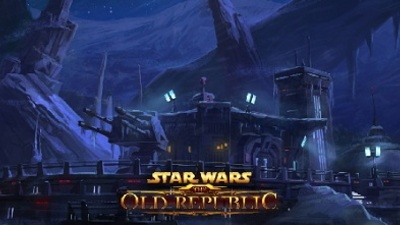 Star Wars: The Old Republic  - 876803