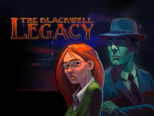 The Blackwell Legacy Image