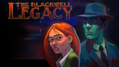 The Blackwell Legacy  - 876847