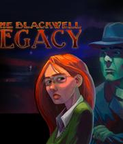 The Blackwell Legacy Boxart