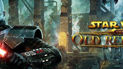 Star Wars: The Old Republic  - 876852