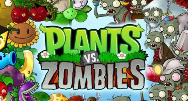 Plants vs. Zombies  - 876874