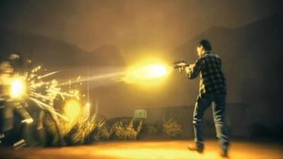 Alan Wake's American Nightmare  - 876909