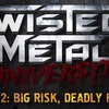 Twisted Metal  - 876925