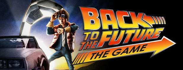 Back to the Future: The Game  - 876960