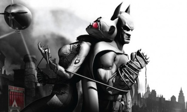 Batman: Arkham City  - 877029