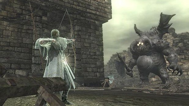 Demon's Souls  - 877035
