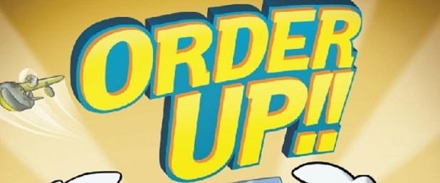 Order Up! - Feature