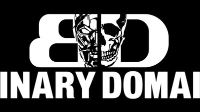 Binary Domain  - 877138