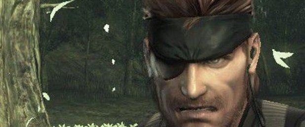 Metal Gear Solid 3: Snake Eater - Feature