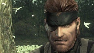 Metal Gear Solid 3: Snake Eater  - 877180
