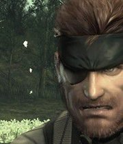 Metal Gear Solid 3: Snake Eater Boxart