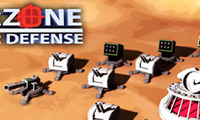 Warzone Tower Defense Image
