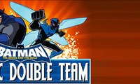 Batman Double Team Image