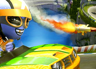 ModNation Racers: Road Trip Image