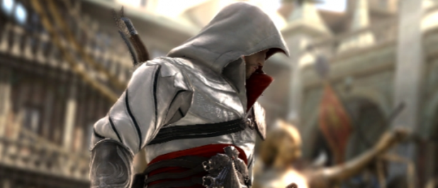 Assassin's Creed III - Feature