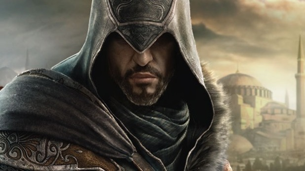 Assassin's Creed: Revelations  - 877325