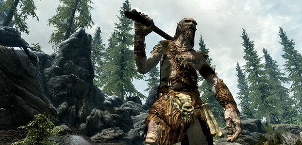 The Elder Scrolls V: Skyrim  - 877404