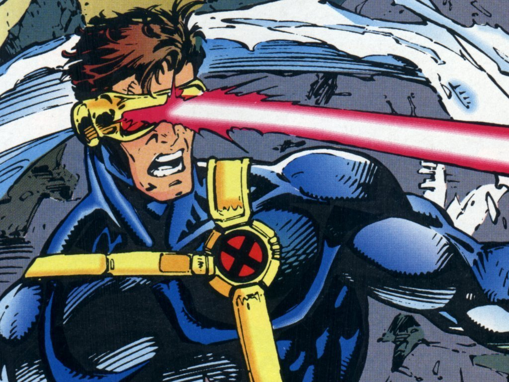 Cyclops X-Men