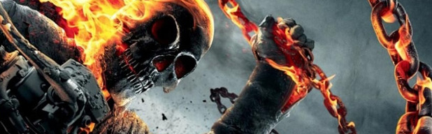 Ghost Rider: Spirit of Vengeance (2012)  - 877465