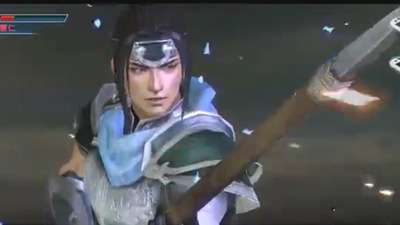 Dynasty Warriors: NEXT  - 877483