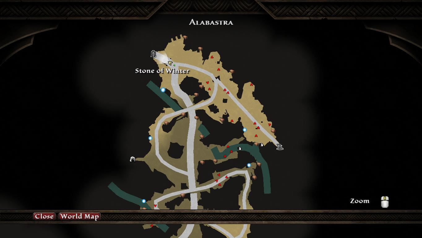 A class guide to Kingdoms of Amalur: Reckoning - destructoid