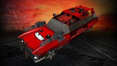 Twisted Metal  - 877715