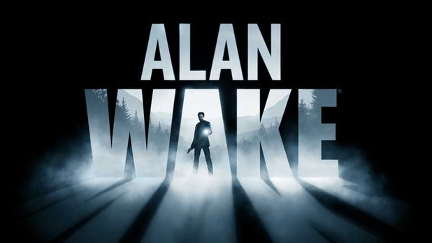 Alan Wake Image