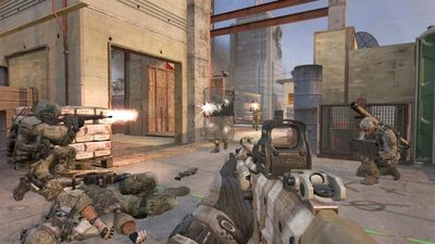 Call of Duty: Modern Warfare 3  - 877780