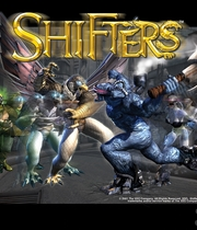 Shifters Boxart