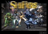Shifters Image