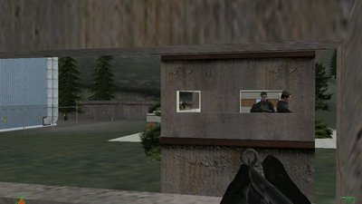 IGI 2: Covert Strike Screenshot - 878441