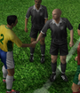 International Superstar Soccer 2 Image