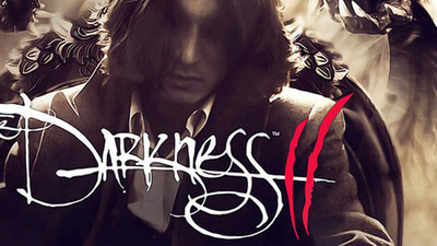 The Darkness II  - 879695