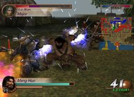 Dynasty Warriors 3 Image